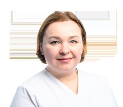 Белина Виктория Юрьевна