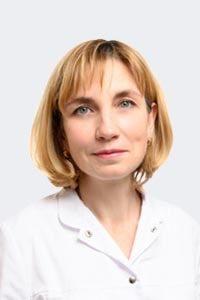 Медведева Екатерина Сергеевна