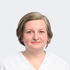 Новикова Наталья Валерьевна