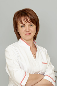 Балобан Марина Васильевна