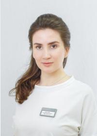 Беседина Юлия Николаевна
