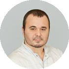 Бондаренко Виталий Иванович