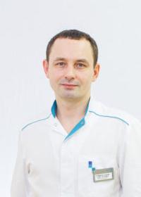 Дубинин Владимир Александрович