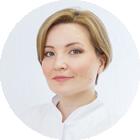 Ефимова Анна Федоровна