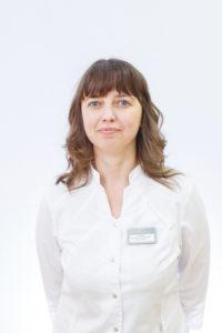 Кечина Лариса Валерьевна