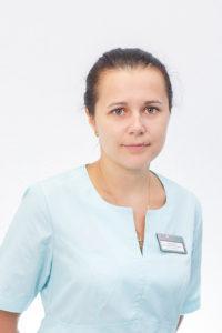 Линькова Наталья Федоровна