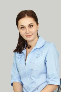 Малухова Альбина Анатольевна