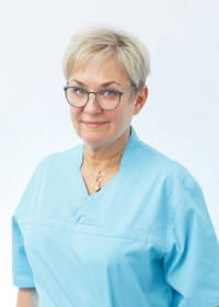 Сергеева Татьяна Валентиновна