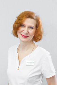 Шепитько Виктория Валерьевна