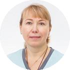 Тарасова Наталья Сергеевна