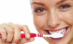 Как сохранить зубки здоровыми?