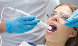 Многообразие стоматологических процедур