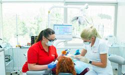 Направления стоматологии