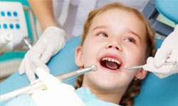 Несколько слов о лечении зубов