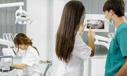 Процедуры современной стоматологии