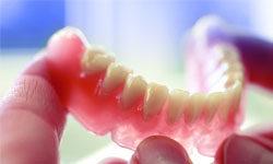 Протезирование зубов в кредит