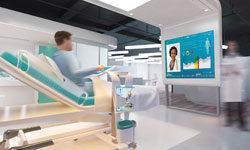 Стоматология настоящего и будущего