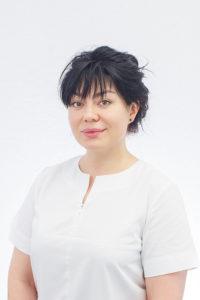 Убирия Юлианна Игоревна