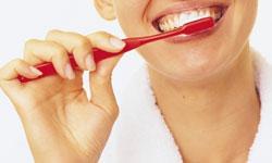 Забота о здоровье зубов