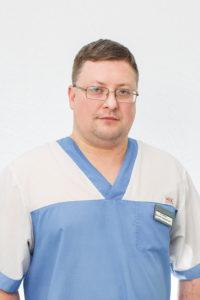 Перницкий Владимир Владимирович