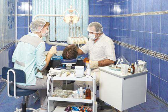 это один стоматология архидент на янгеля фото после