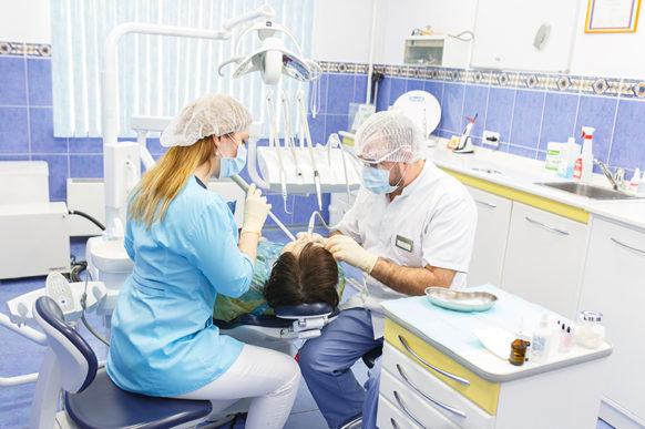 Стоматология Архидент ООО«АРХИДЕНТ1»на Юго-Западной