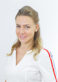 Черненко (Новицки) Юлия Владимировна