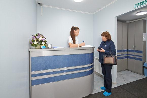 Стоматология ООО«АРХИДЕНТ1»на улицеАкадемика Янгеля