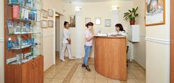 ООО «Архидент+», Стоматология Люблино
