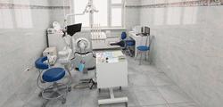 ООО «АРХИДЕНТ1» Стоматология Академика Янгеля