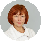 Антонова Людмила Петровна
