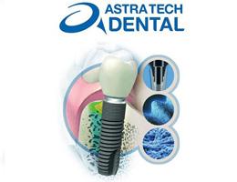 Шведские импланты Astra Tech