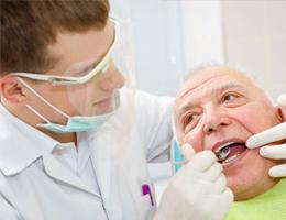 Протезирование зубов в Москве