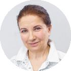 Ходюш Ольга Михайловна