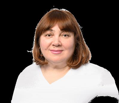 Абисалова Бэла Михайловна