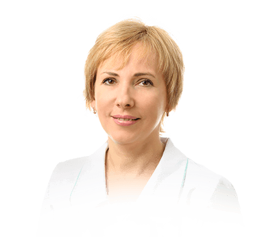 Пономарёва Алла Валентиновна