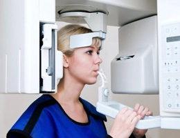 Ортопантомограмма - панорамный снимок зубов