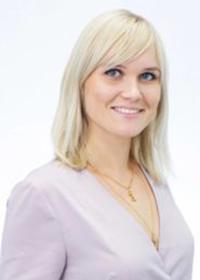 Вайцель Эльвира Валерьевна