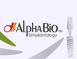 Alpha Bio - качественные импланты