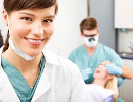 Сколько стоит лечение зубов