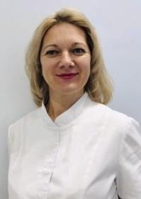 Бричковская Оксана Александровна