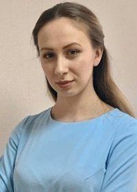 Комисова Виктория Витальевна