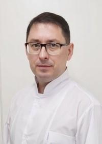 Орлов Евгений Владимирович