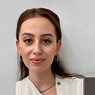 Кобзева Ирина Игоревна