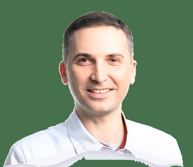 Рожнов Юрий Александрович
