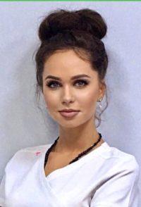 Булавская Виктория Владимировна