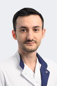 Бозо Илья Ядигерович