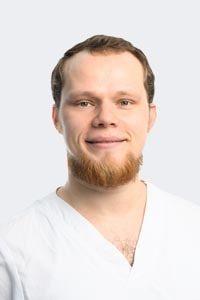 Швецов Давид Дмитриевич