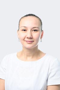 Джанаева Елизавета Эдуардовна