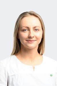 Ковальчук Екатерина Александровна